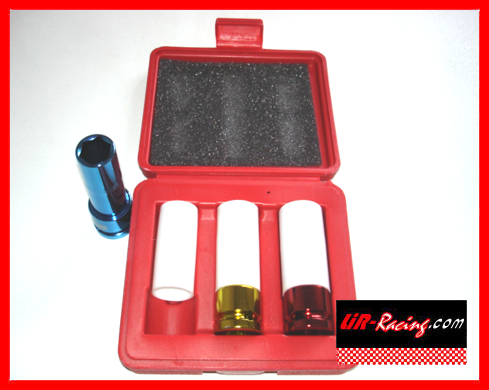 Drive Impact Socket set