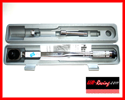 Drive Torque Wrench