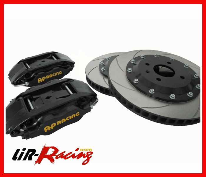 AP big brakes kit