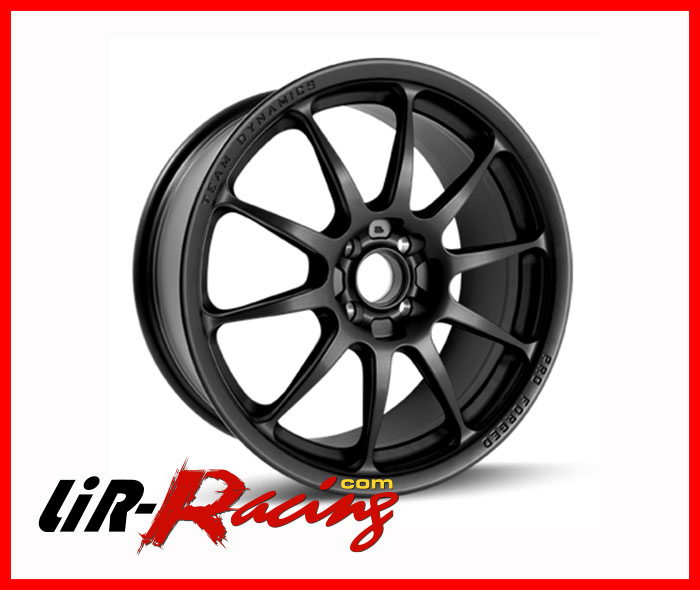 Forged Superlight rims