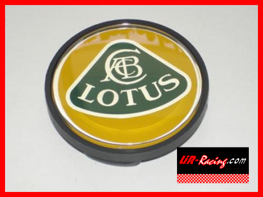Wheels emblem Lotus