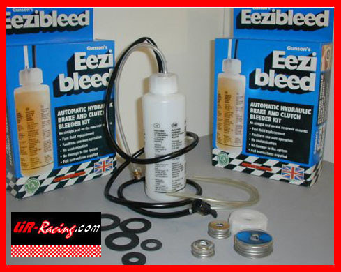 Kit Draining brakes EEZIBLEED